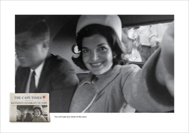 La victoire des Kennedy