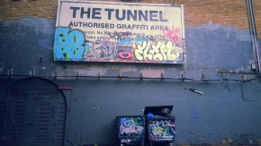The Tunnel - Londres