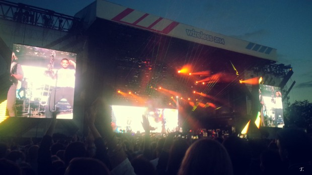 Wireless Festival - Londres