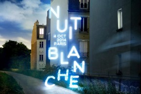 Nuit Blanche 2014