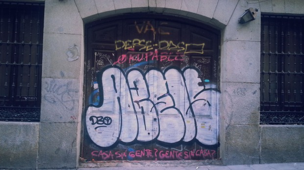 Malasana - Madrid