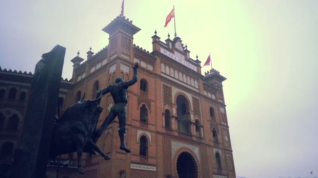 Plaza de Toros - Madrid