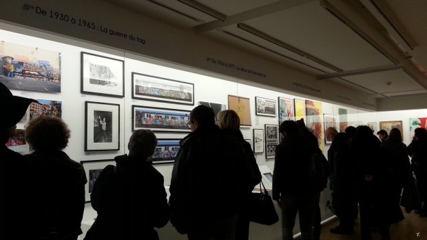 La chronologie du street art - Fondation EDF