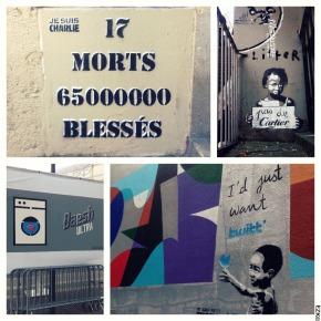 EZK Street art