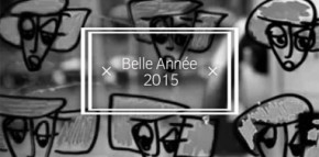 Bonne année 2015, part Monsieur Sloop