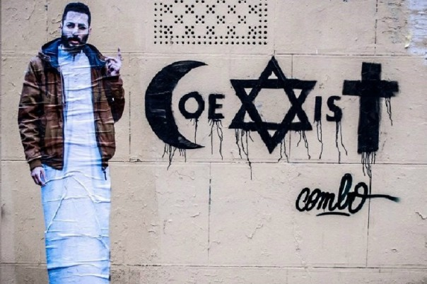Combo - Coexist