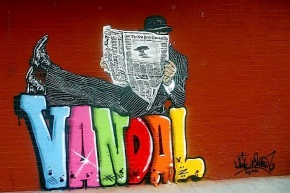 Nick Walker - Vandal
