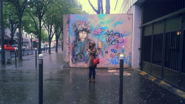 C215 - Paris 13e