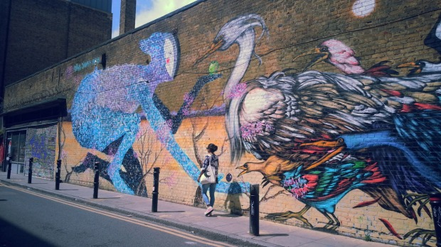 Collab - Shoreditch