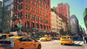 23st - NYC