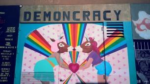 Demoncracy - SF
