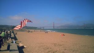 Golden Bridge - SF