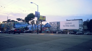 Haight Ashbury - SF