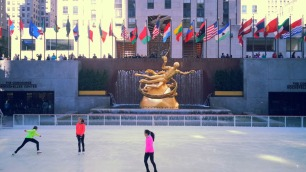 Rockfeller Center - NYC