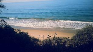 Near Santa Barbara