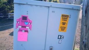 Street art - Oregon