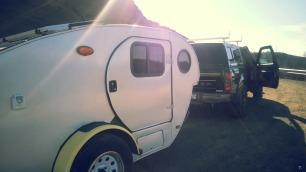 Camping - Oregon