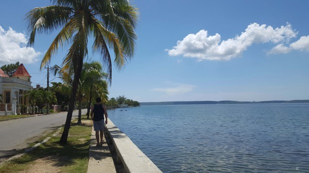 Punta Gorda - Cienfuegos